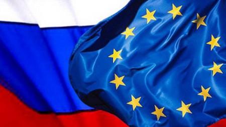 «Дорожная карта Россия — Евросоюз»