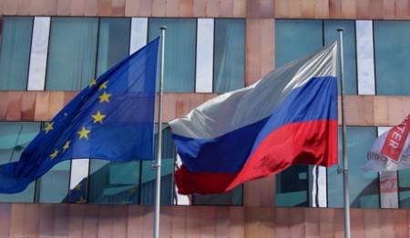 Россия - Евросоюз: необходимо избавляться от противостояния