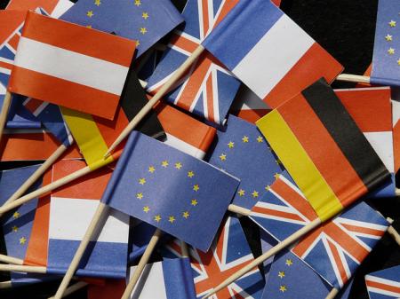 Позиция британских политических кругов по проблемам евроконституции в начал ...