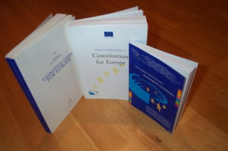 Позиция британских политических кругов по проблемам евроконституции в начале XXI века