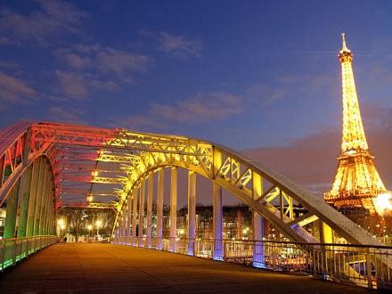Политика и система франкофонии в эпоху глобализации