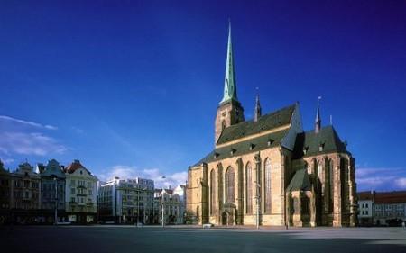 Правовое регулирование в сфере управления городским имуществом в Чехии