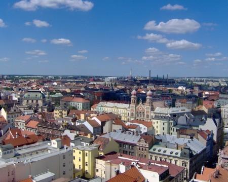 Финансово-бюджетные отношения в городском праве Чехии