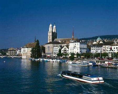 Правила осуществления импорта в Швейцарии