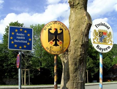 Австрия - честь Германии