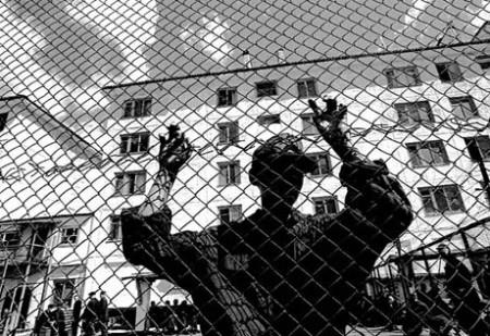 Система исполнения наказания в Западной Европе