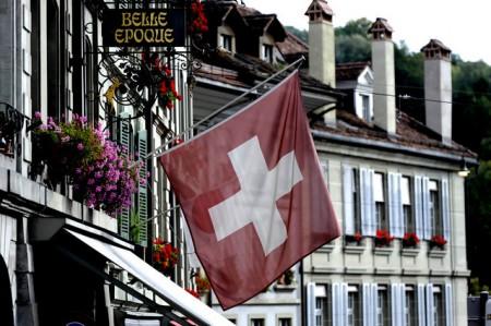 Обслуживание состоятельных клиентов: опыт  Швейцарии