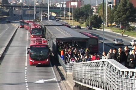 Вело-пешеходные коммуникации крупных градостроительных систем на примере Германии, Швейцарии, Франции и Колумбии