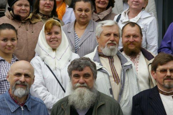 Староверие в Эстонии, Латвии, Литве и Польше: вторая половина XVII – начало XIX века