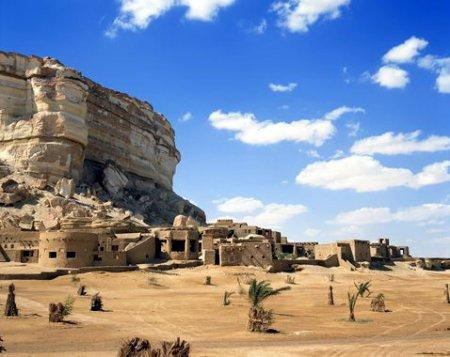Отдых в Египте на примере курорта Шарм Эль Шейх