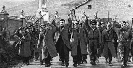 Динамизм и конфликт в Валенсии, 1808-1975 гг.