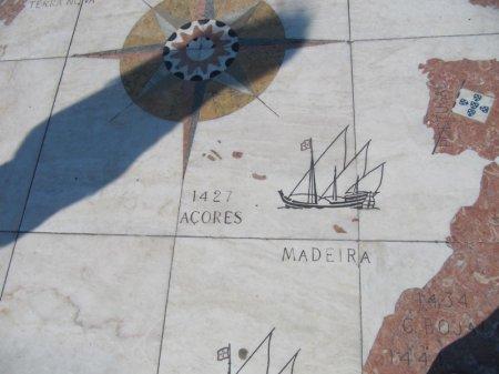 Лингвокультурная экспансия Испании и Португалии