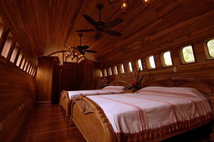 Отель в Боинге 727 | Живой Журнал