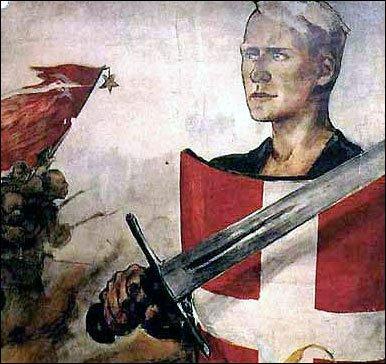 Внешнеполитический фактор развития партийно-политической системы Польши