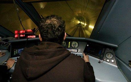 ETCS как способ унификации систем управления железнодорожным движением в Польше и в Европе