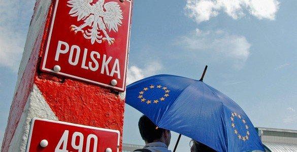 Отношение Польши к Европейскому союзу