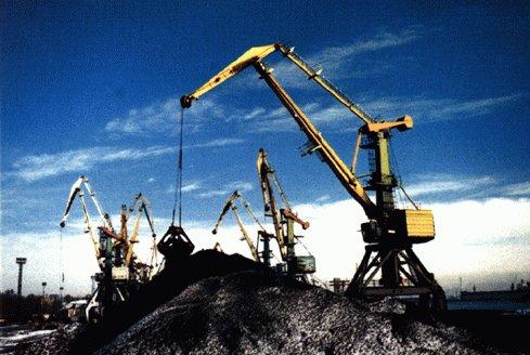 Реструктуризация угольной промышленности Польши на современном этапе