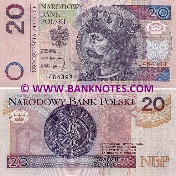 Современное банковское право в Польше