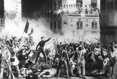 К вопросу о так называемом перевороте в Польской историографии и его восприятии в России