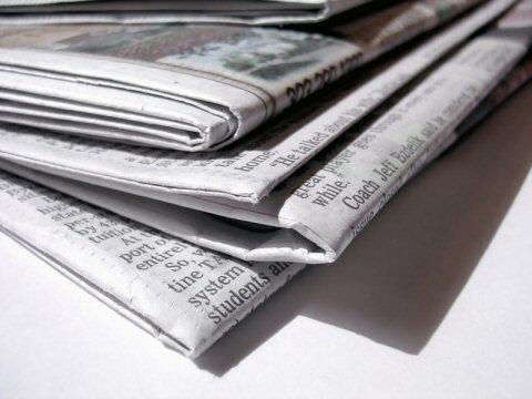 Газета  «За Свободу!» и литературная жизнь русской эмиграции