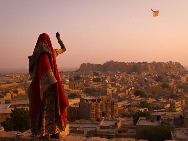 Лучшие фото National Geographic за декабрь 2011