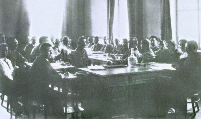 Выселение немцев с территории Польши в документах советской военной администрации в Германии