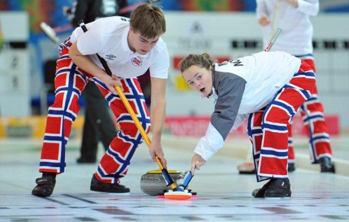 Зимние Юношеские Олимпийские игры 2012