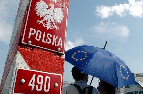 Национально-патриотический фактор как инструмент польской восточной политики