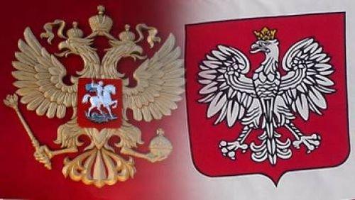 Образ России в польских и прибалтийских печатных СМИ
