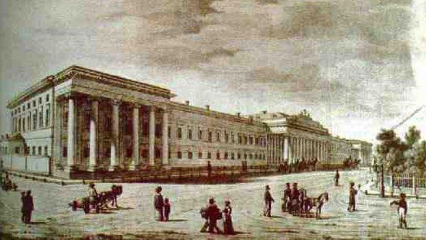 Польские научные династии Адамюков и Ковальских в казанском императорском университете