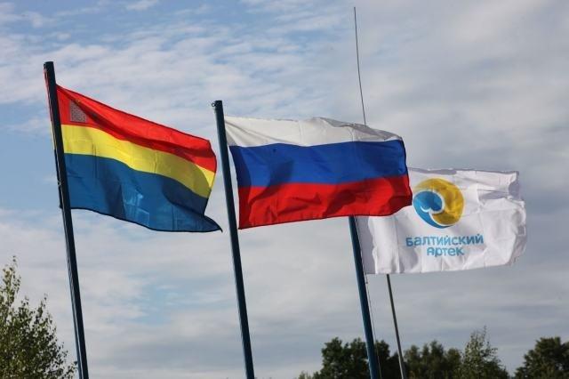 Приграничное сотрудничество Калининградской области: проблемы и перспективы