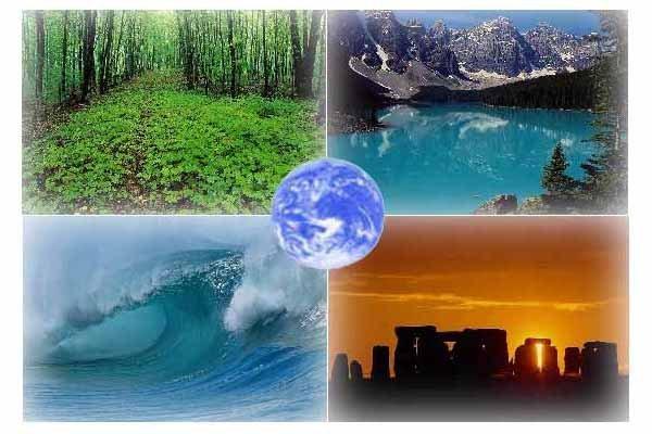 Состояние окружающей среды в Белоруссии, Болгарии, Венгрии и Украине