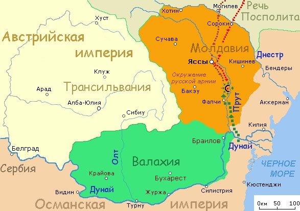 Австро-Венгрия и Османская империя в системе международных отношений на Бал ...