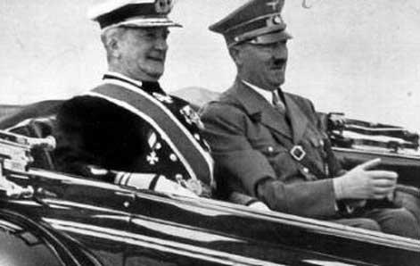 Влияние трианонского мирного договора на формирование политики Венгерской Р ...