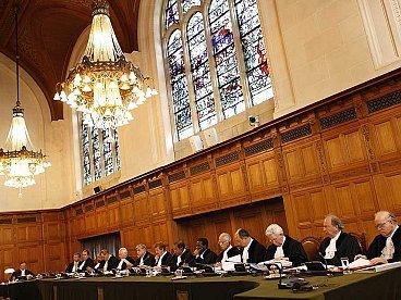 К вопросу о предварительных позициях США и Франции на Первой Гаагской мирной конференции