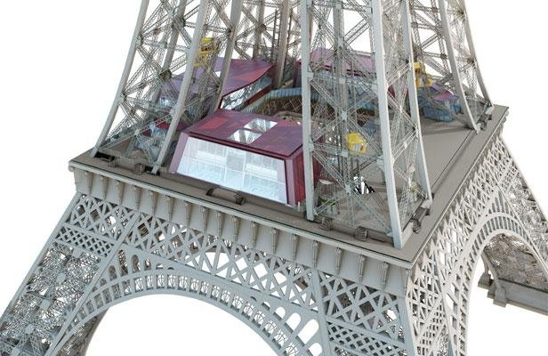 Концепция устойчивого развития в стратегии градостроительного развития Франции
