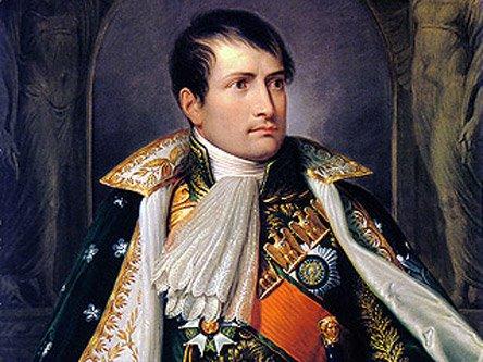 Наполеон и его эпопея в ампирной живописи Франции конца  XVIII – начала XIX вв.