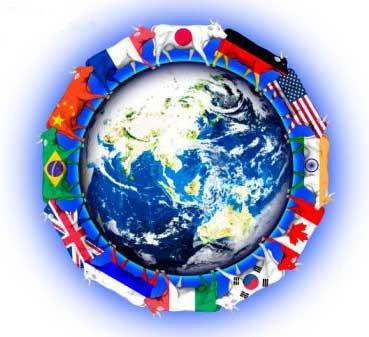 Глобализация: Франция в поисках нового пути развития