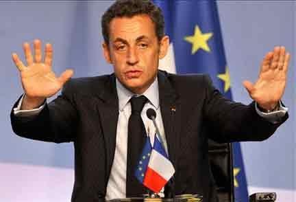 Приоритеты французского председательства в ЕС
