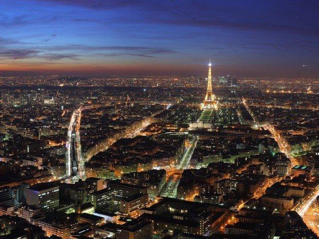 Государство в современной Франции