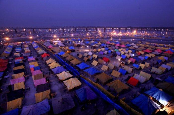 Фестиваль Маг Мела 2012