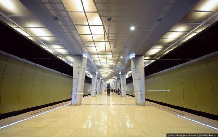 Казанский метрополитен