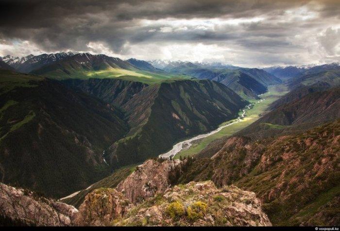 Красоты Казахстана