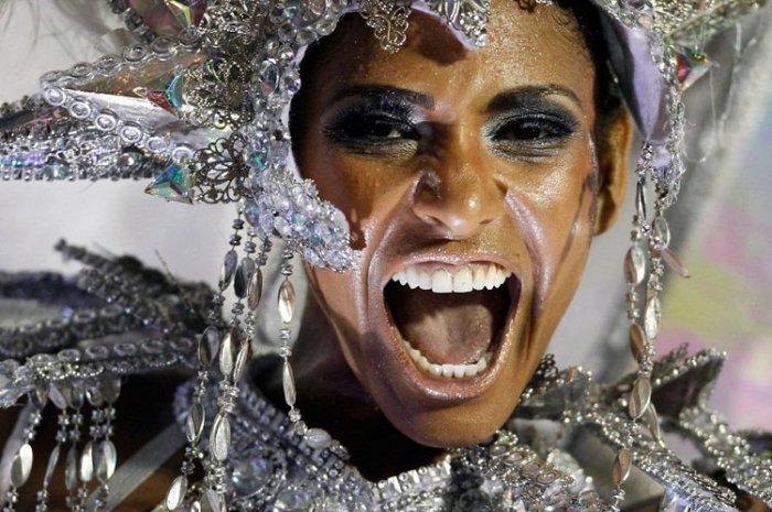 Сезон карнавалов 2012
