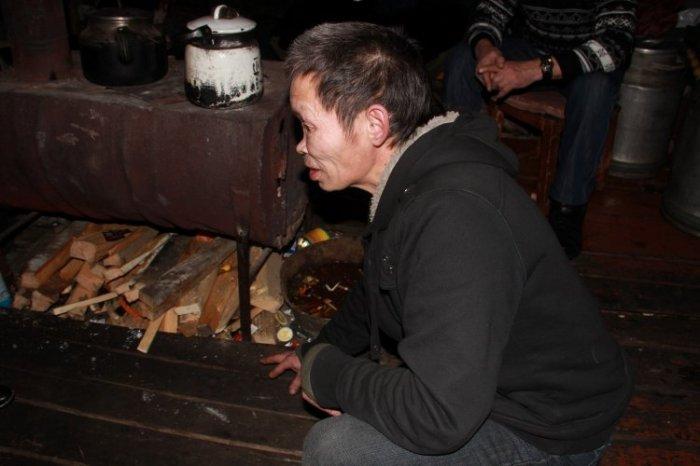 Как живет шаман Коля