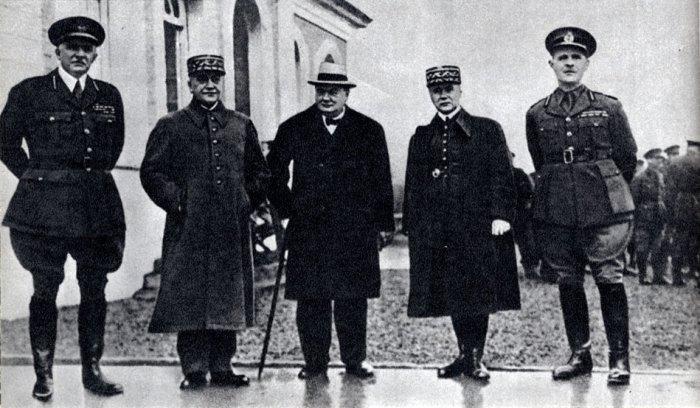 «Польский вопрос» во внешней политике Великобритании накануне и в начале Второй Мировой войны