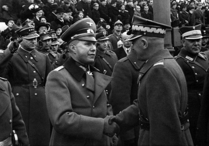 Польское национальное меньшинство в Восточной Пруссии в контексте германо-польских отношений