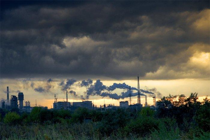 Правовая проблематика платежей за выбросы загрязняющих веществ в воздух