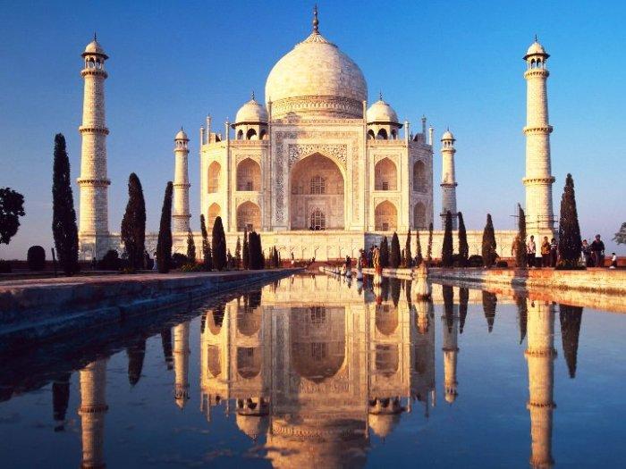 На память из Индии