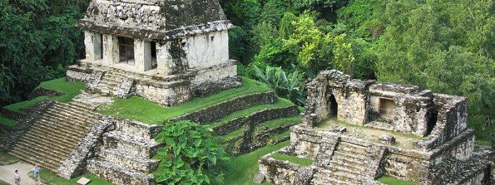 Традиционные маршруты с Канкуна